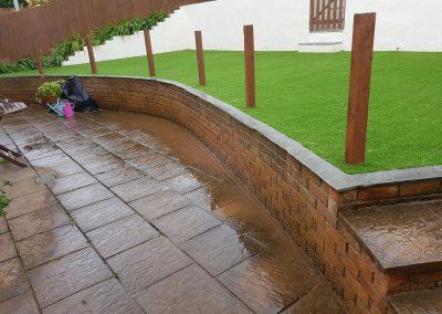 Garden Renovation – Welton