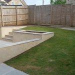 Paulton garden