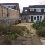 Transformed garden paulton