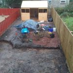 A recent garden transformation from JSW in westfield/radstock.