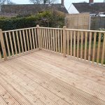 Decking Highlittleton