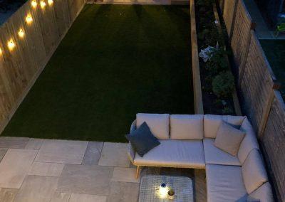 Complete Garden Makeover – Westfield