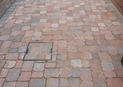 Block Paving – Peasdown