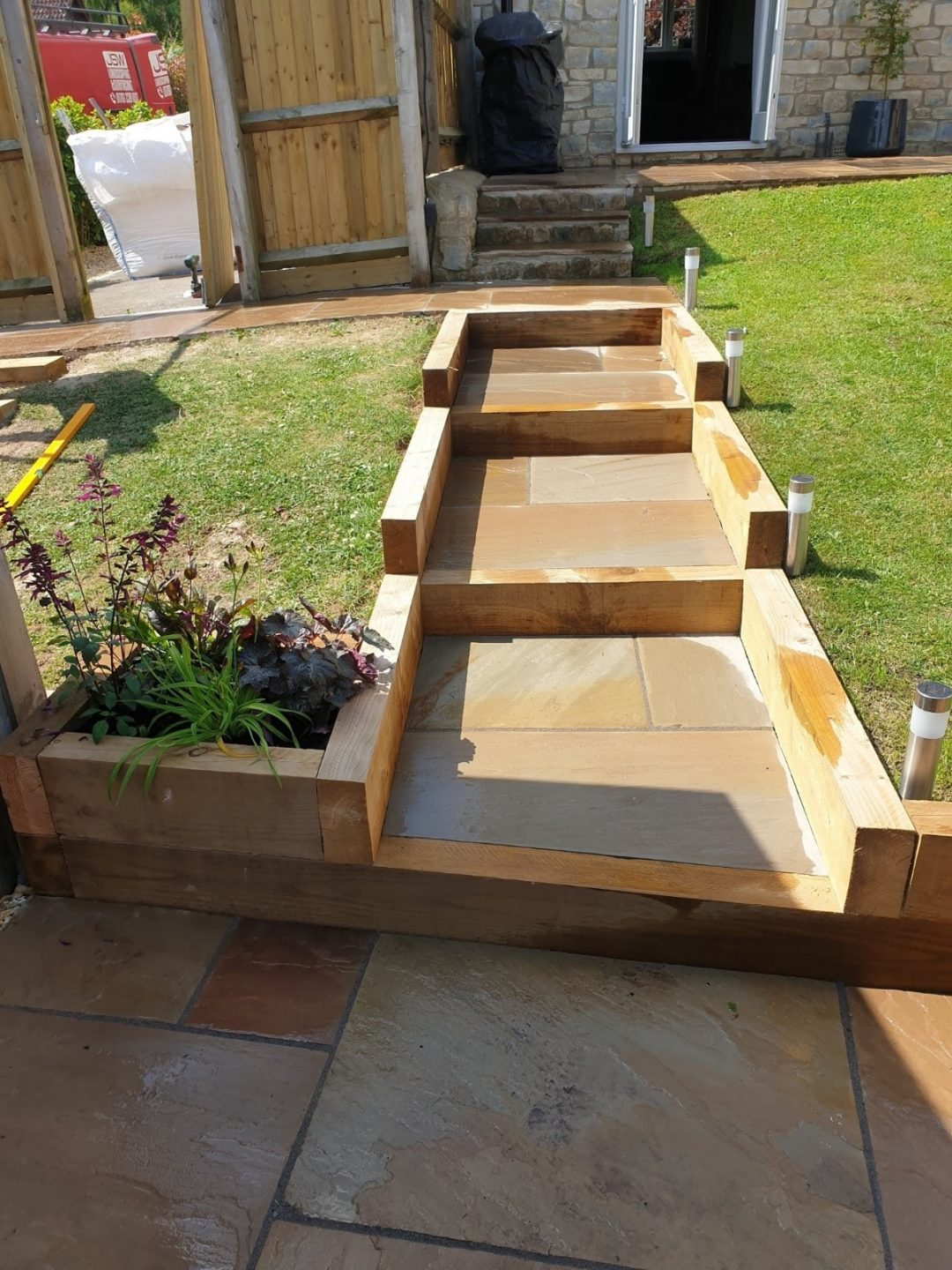 Kilmersdon – Garden Transformation