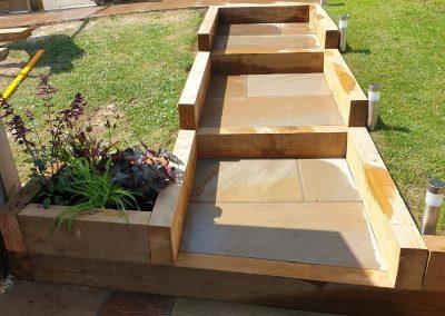 Kilmersdon – Garden Transformation