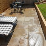 garden transformation in Kilmersdon