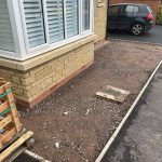 Front and Rear renovation - Radstock